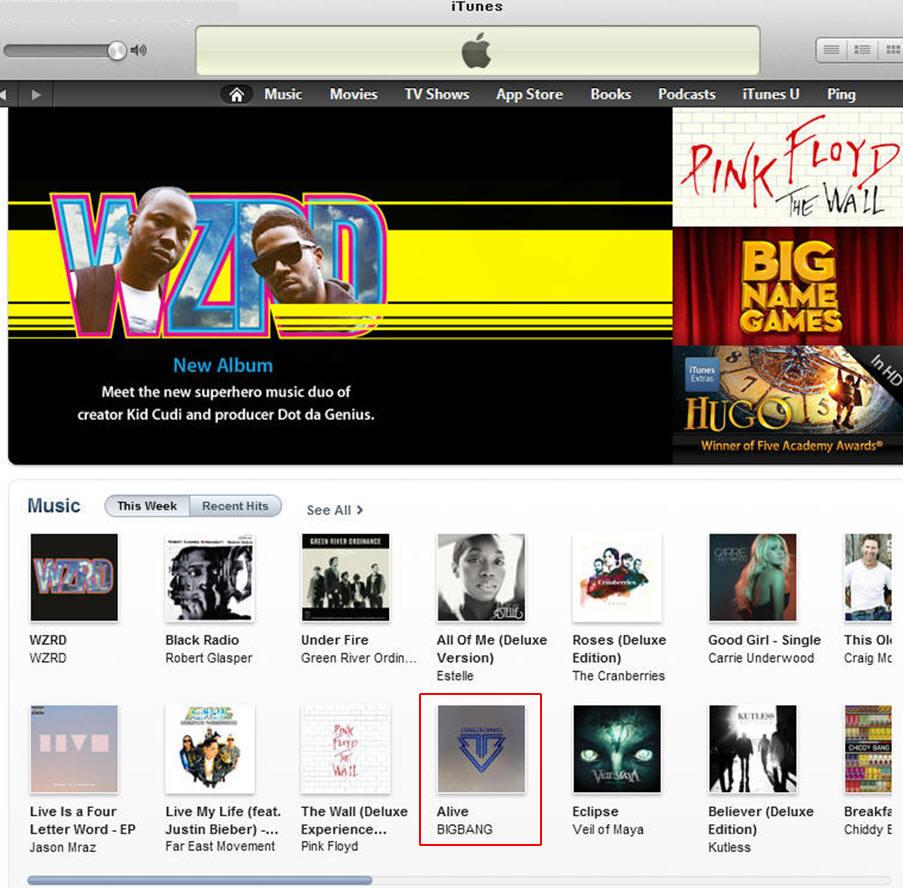 iTunes-US-new-album-release_s