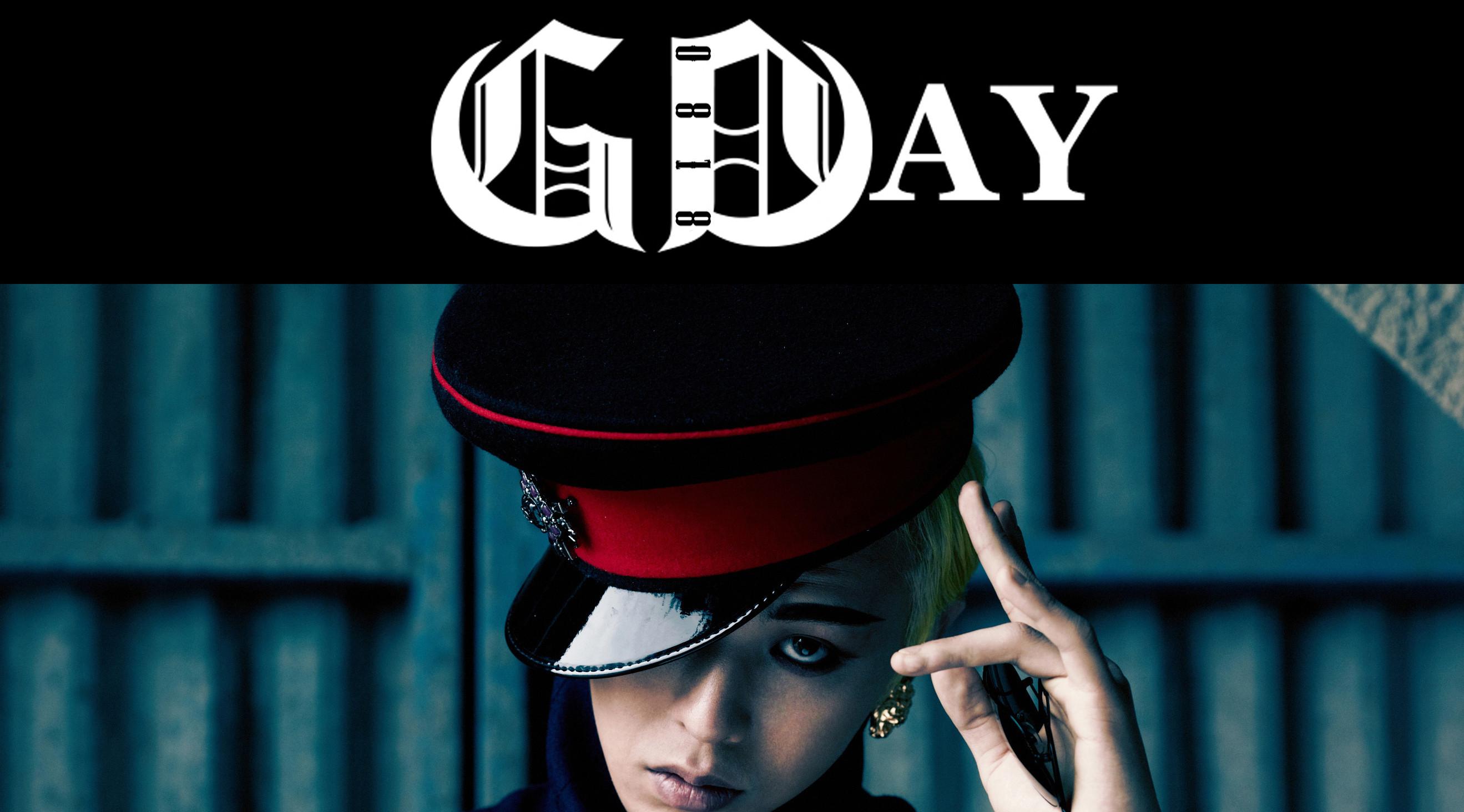 GDay2
