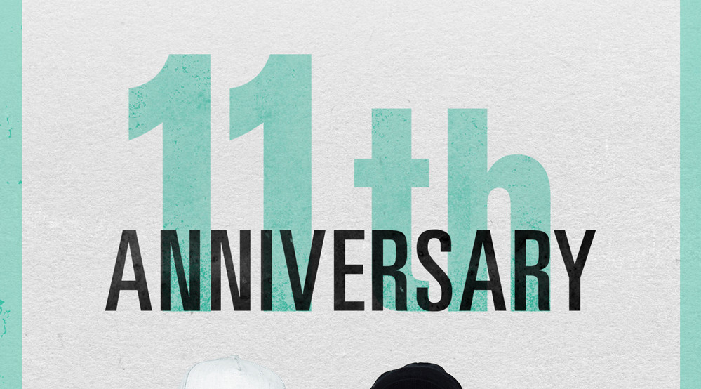 에픽하이 11주년 축전