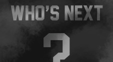 WHO_S NEXT POSTER