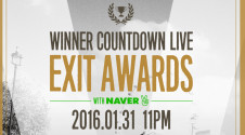 EXIT AWARDS