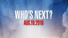 Who's Next_