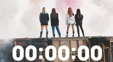 BLACKPINK MV COUNTER