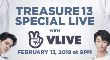 TREASURE13_SPECIALLIVE_VLIVE