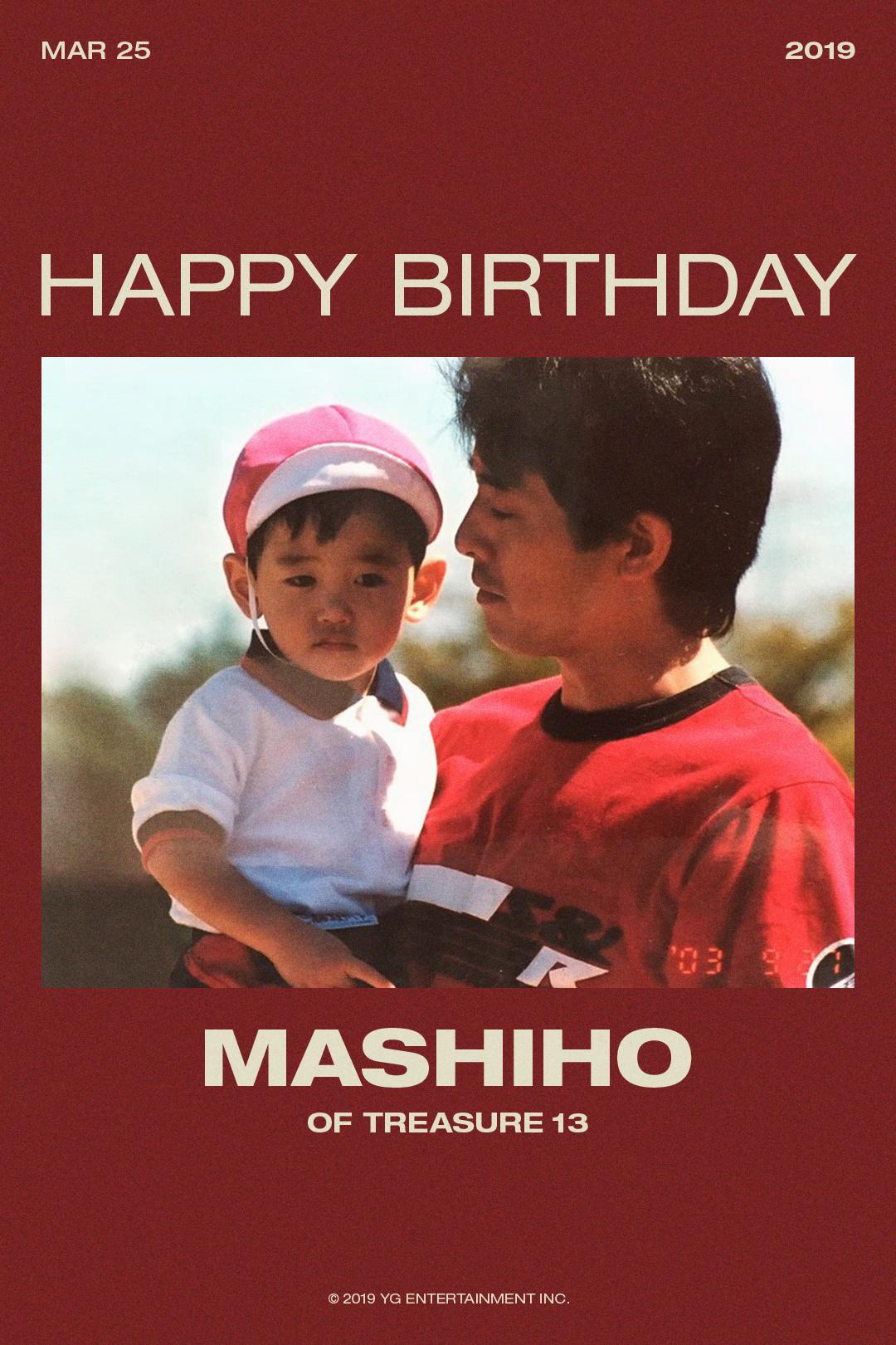 HBD-MASHIHO