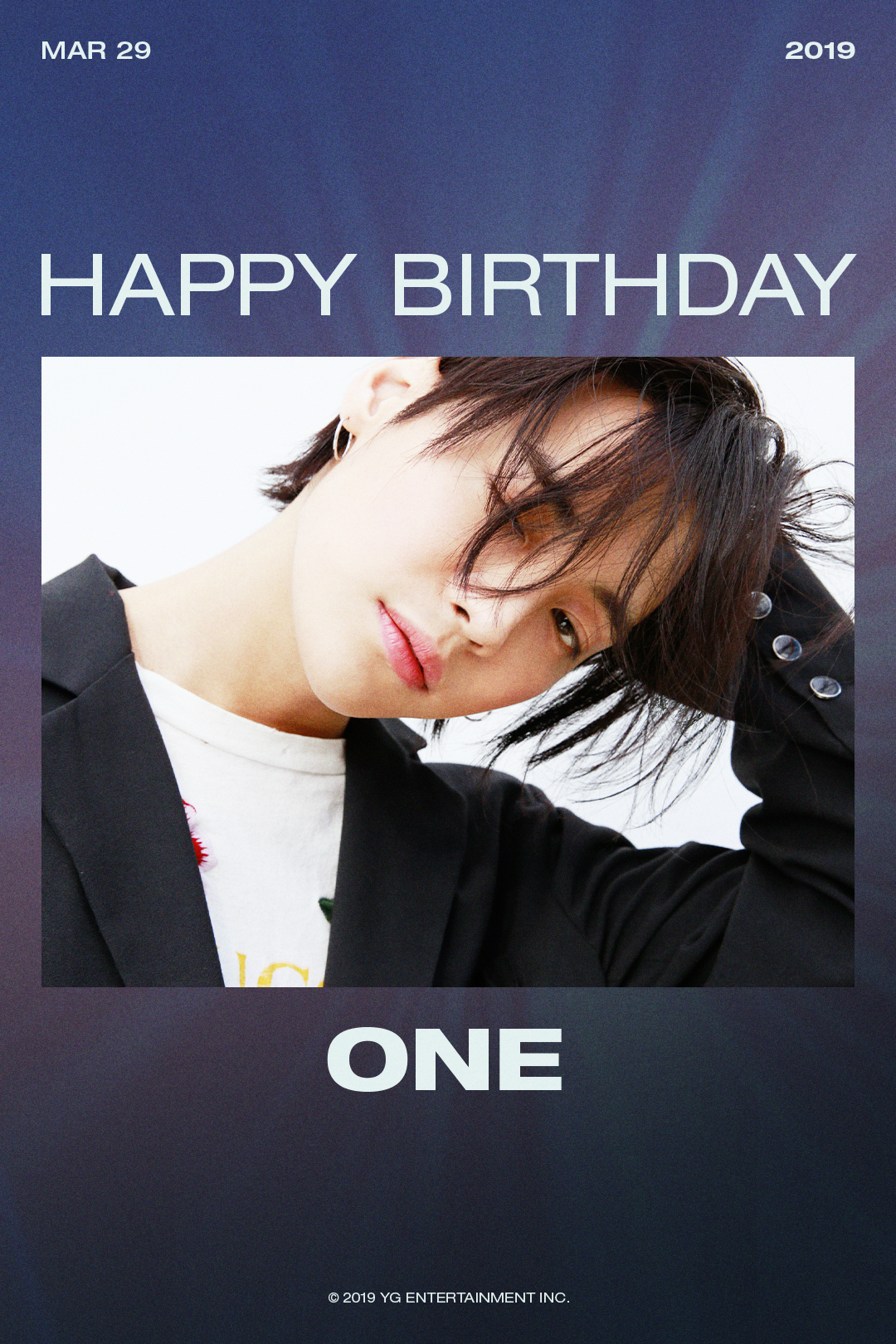 HBD-ONE