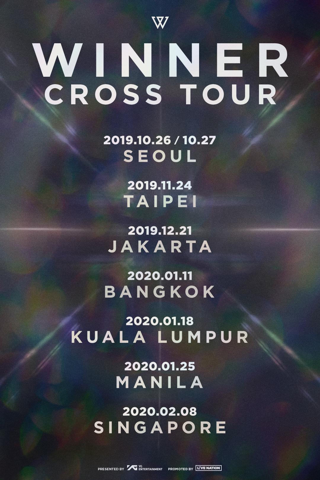 WINNER_CROSS_TOUR_LIST